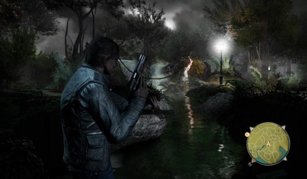 Фото №1 - Play Time: 9 самых лучших мистических игр