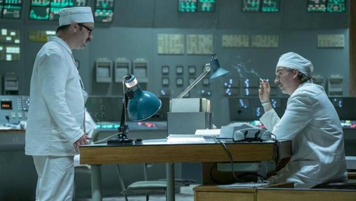Фото №2 - «Чернобыль»— самое легкое, что я когда-либо писал»: интервью с Крейгом Мейзином