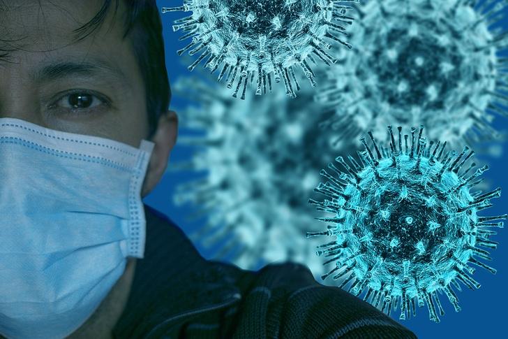 герпес коронавирус