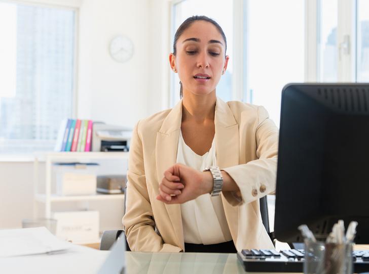 Фото №5 - Работать нельзя отдыхать: как не думать о делах в нерабочее время (и почему это полезно)