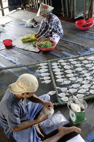 Фото №7 - Пельмени и океан: как открыть свой бар на пляже вьетнамского курорта