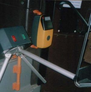 Фото №1 - Жара вывела из строя электронных кондукторов