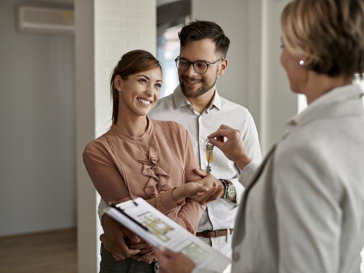Фото №6 - Покупка первой квартиры: с чего начать и как избежать непредвиденных проблем