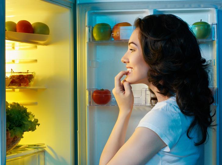 Фото №2 - «Ужин отдай врагу» как эффективная стратегия похудения