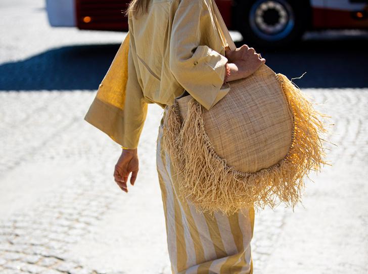 Фото №5 - Как ухаживать за льняной одеждой: 5 простых советов