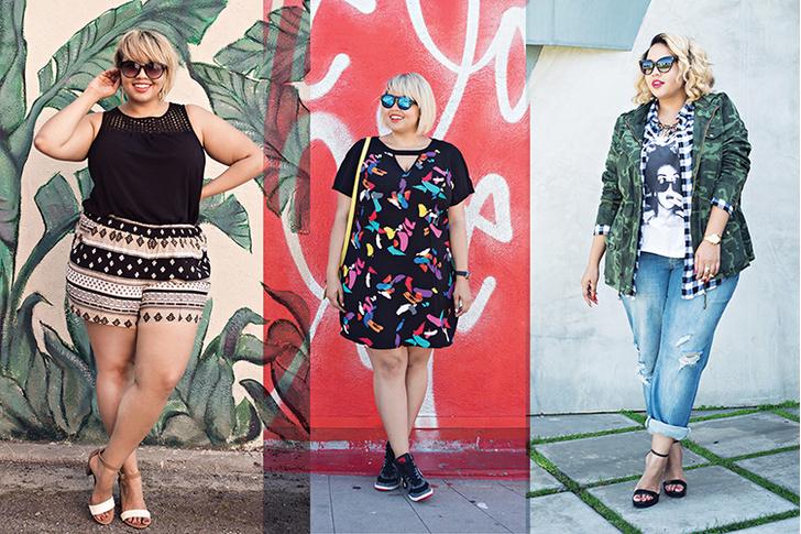 Фото №10 - Полные блогеры, у которых нет проблем с самооценкой