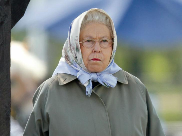 Фото №1 - Как отдых в Шотландии меняет пищевые привычки Елизаветы II