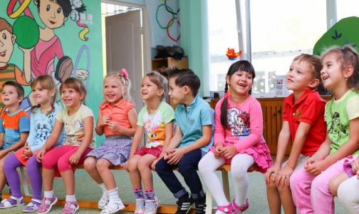 Фото №1 - Ученые: от поведения ребенка в детском саду зависит его будущая финансовая успешность