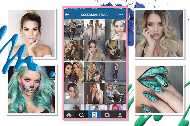 Фото №6 - 9 beauty-аккаунтов в Инстаграме, на которые стоит подписаться