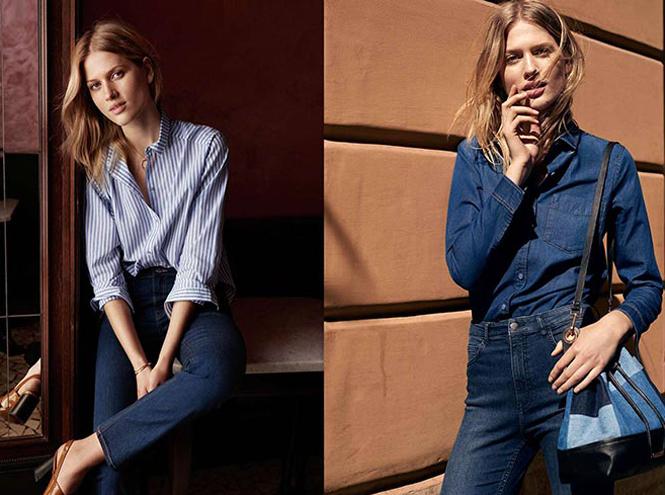 Фото №4 - Коллекция «Новая женственность» H&M