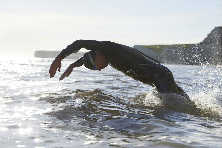 Фото №2 - Ла-Манш: 10 фактов о главном скоростном подводном коридоре Европы