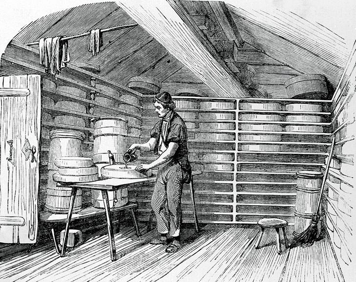 Фото №6 - 200 лет назад... в Швейцарии открыли первую сырную фабрику