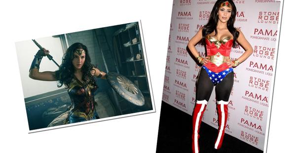 Фото №8 - Не можешь придумать костюм на Хэллоуин? Тебе помогут самые крутые фильмы года!
