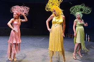 Фото №2 - В Театре Сац покажут оперу «Съедобные сказки»