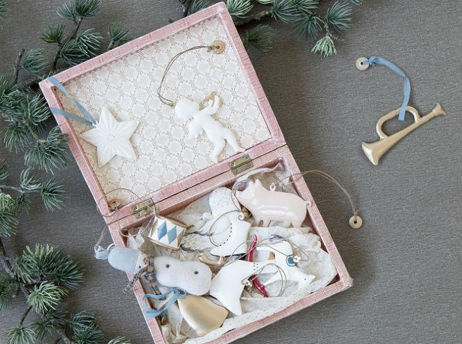 Фото №11 - Bunny Hill: 10 милых подарков на Новый Год