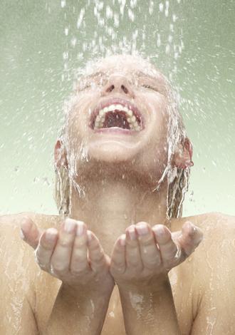 Фото №10 - С чистого лица: как правильно очищать кожу летом