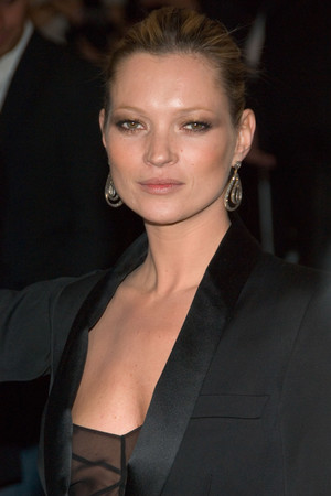 Кейт Мосс, 2005 год