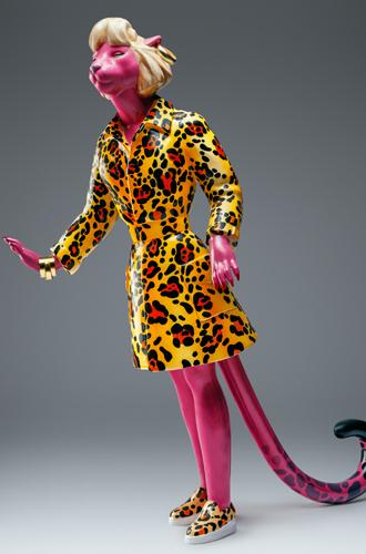 Фото №17 - ЦУМ устроит аукцион «леопардов» для помощи детям