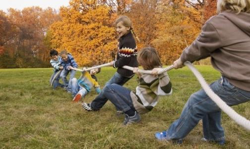 Фото №1 - У школьников будет три урока физкультуры в неделю