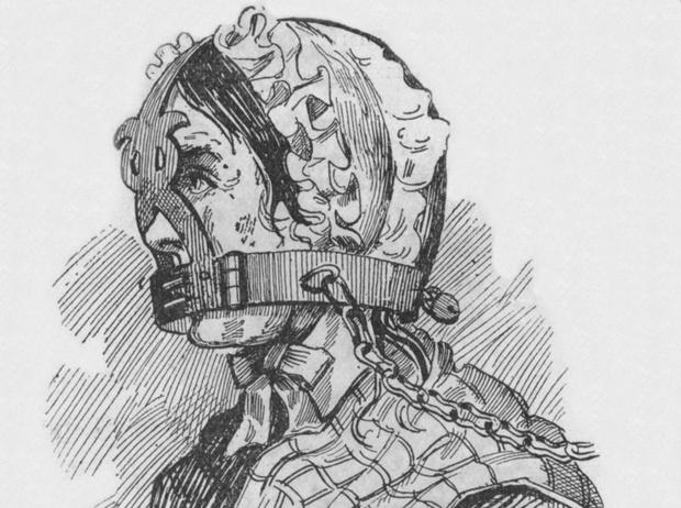 Фото №2 - Кровавая графиня: кем на самом деле была Эржебет Батори
