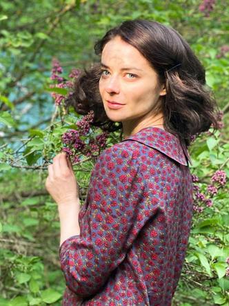 Марина Александрова, звезды невысокого роста