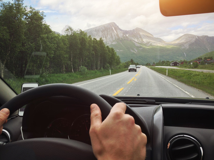 Фото №4 - Туризм на колесах: 5 правил планирования автопутешествия