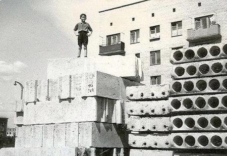 Топ-10 экстремальных развлечений из советского детства