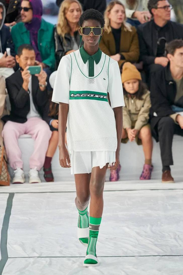 Фото №1 - Что, как и с чем носить весной 2022: свежие идеи с Недель моды