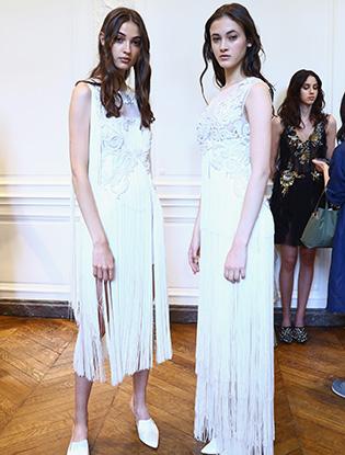 Фото №25 - В деталях: лучшие свадебные платья haute couture осень/зима 2016