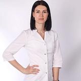 Инна Сидельник