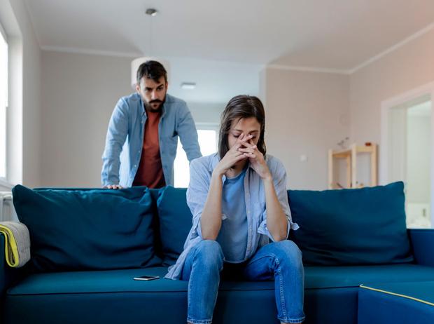 Фото №2 - Любовный психоз: 5 признаков нездорового чувства