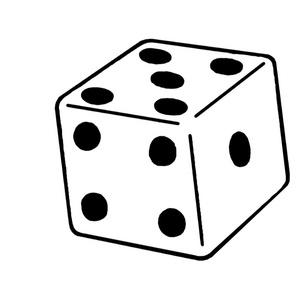 Фото №1 - Тест: Брось игральный кубик, а мы скажем, как ты проведешь выходные