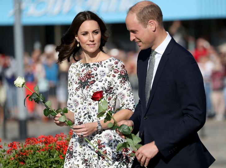 Фото №3 - Жизнь без Короны: что герцогиня Кейт получит в случае развода с принцем Уильямом