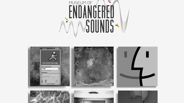 Фото №1 - Сайт дня: Музей вымирающих звуков