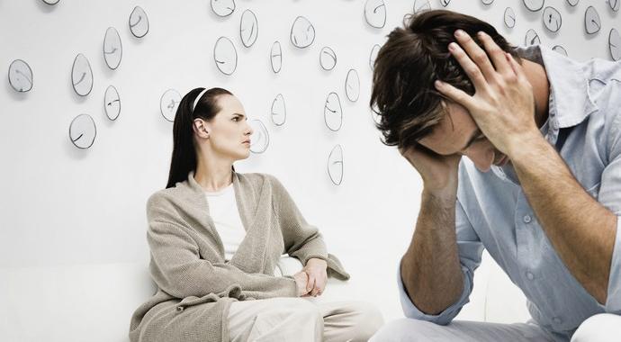 9 фраз, которые мужчины боятся услышать от жен