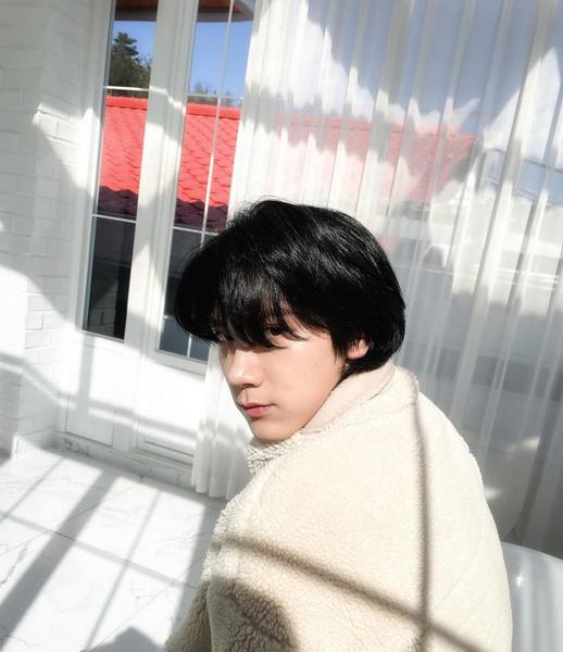 Фото №7 - Ура! Тэён из NCT наконец-то завел личный Инстаграм 🤩