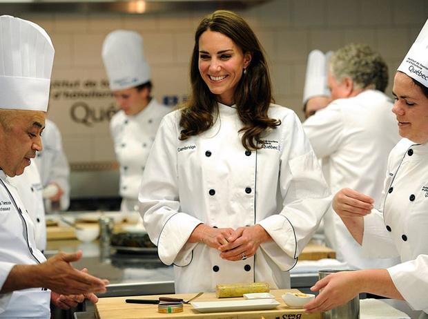 Фото №4 - Королевский обед: любимые рецепты Елизаветы II, Чарльза, Кейт и других Виндзоров
