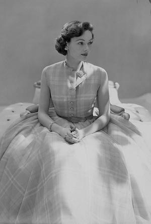 Фото №4 - «Секретарь стиля» Олег Кассини: как создать гардероб для Жаклин Кеннеди и влюбить в себя Грейс Келли