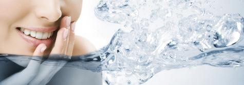 Фото №1 - Советы по уходу за лицом: прекратите пытать свою кожу водой из-под крана!