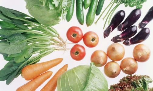 Фото №1 - Россия разрешила ввоз европейских овощей