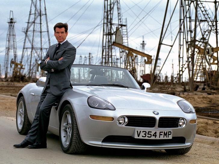 Фото №9 - Восстающий из пепла: история и современность BMW