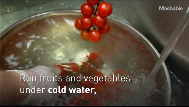 Фото №6 - Как правильно обрабатывать продукты из магазина во время эпидемии коронавируса (видео и фото)
