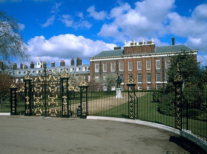 Фото №3 - Расходы Кембриджских на «дорогу с бриллиантами» возмутили британцев
