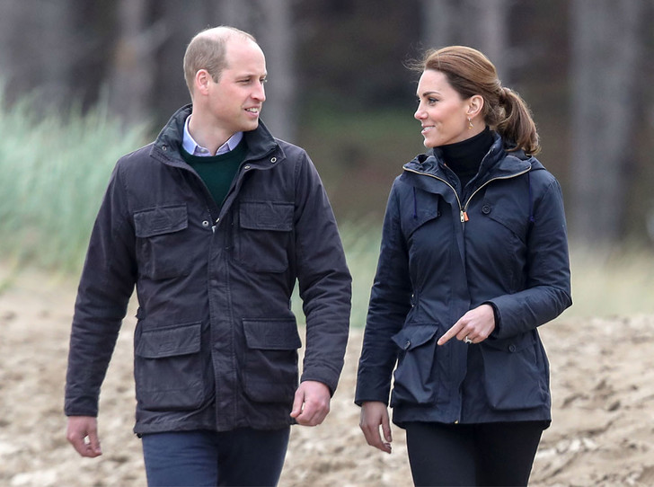Фото №4 - Как проходят романтические вечера принца Уильяма и Кейт