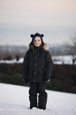 Фото №46 - Принцесса Ингрид Александра, наследница трона Норвегии: история в фотографиях
