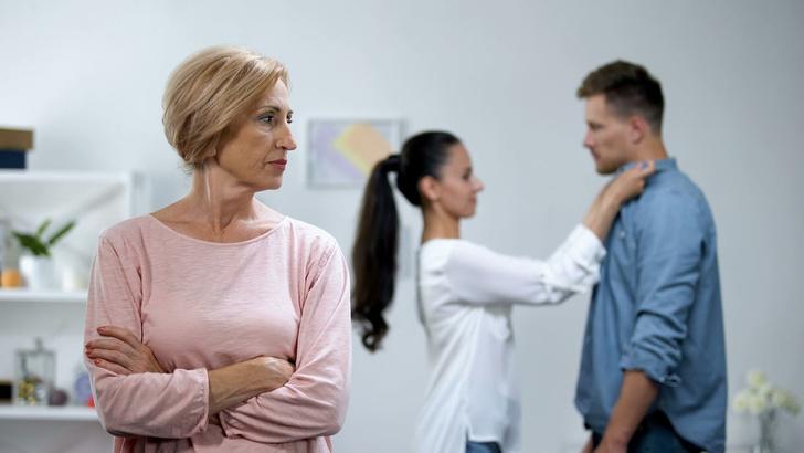 Как наладить отношения со свекровью советы психолога