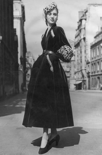 Фото №5 - Как выбрать правильное платье под свой тип фигуры