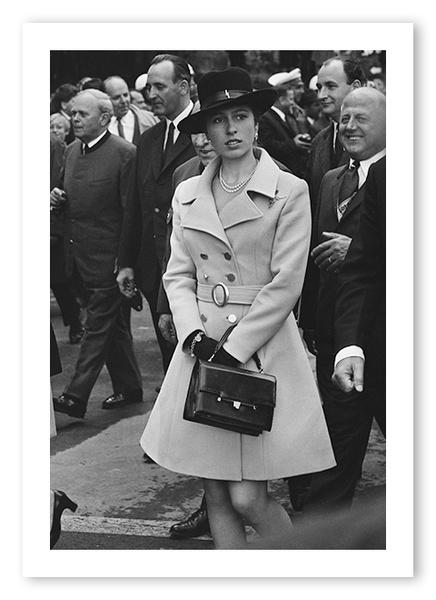 Фото №6 - Британская Катрин Денев: принцесса Анна, какой вы ее не знали