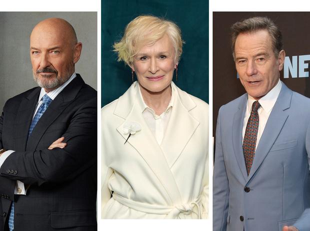 Фото №1 - Никогда не поздно: актеры, ставшие известными в зрелом возрасте