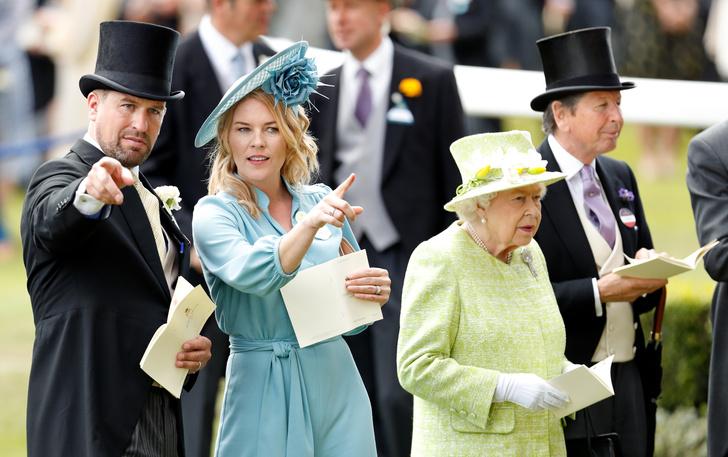 Фото №3 - Почему развод старшего внука Королевы может стать опасным для Короны